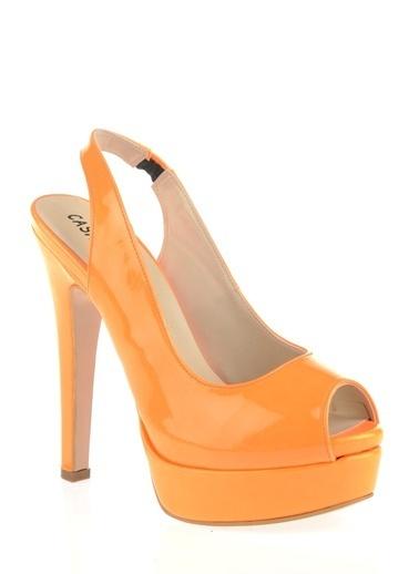 Casa Rossi Ayakkabı Oranj